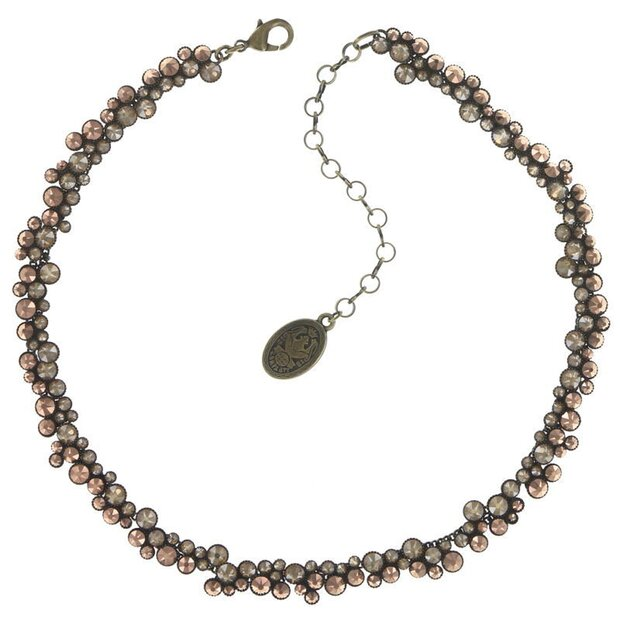 Konplott Collier Inside Out beige